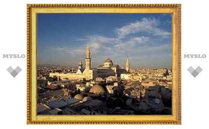 В Сирии нашли массовое захоронение 18 века до нашей эры
