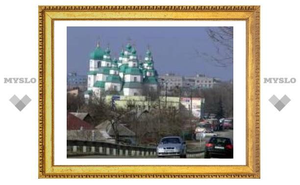 Новомосковск стал больше