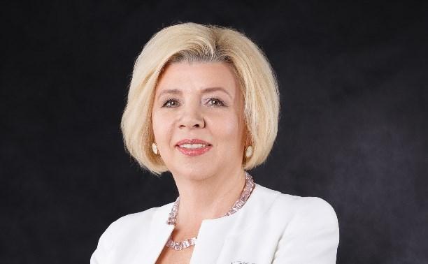 Наталия Пилюс займет в Госдуме место рязанского губернатора