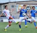 Молодёжный состав «Арсенала» крупно уступил сверстникам из «Динамо»