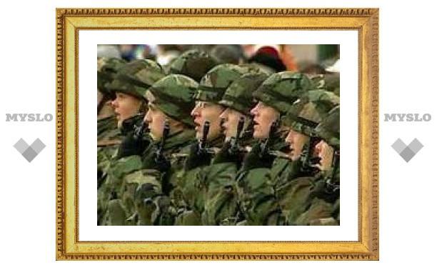 Литва объявила о выводе своих военных из Ирака