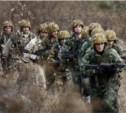 Путин объявил проверку боеготовности войск Восточного военного округа