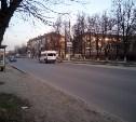 ГИБДД разыскивает очевидцев наезда на пешехода на ул. Кутузова
