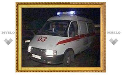 В выходные на тульских дорогах погибли три человека