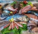 С начала года в Тульской области изъяли 294,5 кг некачественной рыбы и морепродуктов