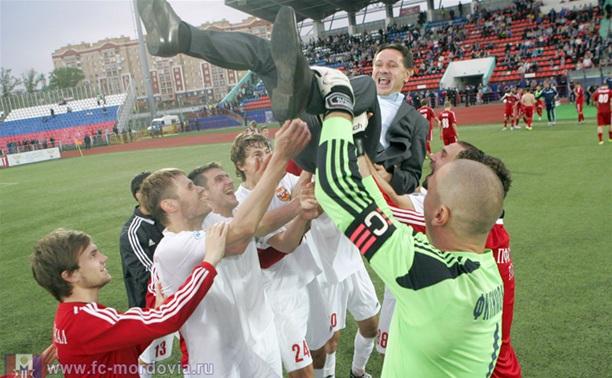 Сказка тульского «Арсенала» продолжится в компании «Зенита» и «Спартака»