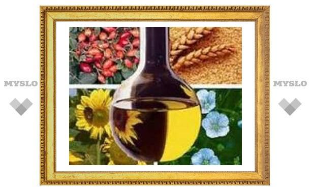 В Туле подорожает растительное масло?