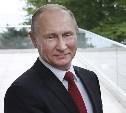 Владимир Путин сделает подарок на 100-летний юбилей Тульского художественного музея