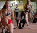 В Туле прошли соревнования по легкой атлетике среди спринтеров