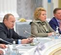 Путин: Гражданский контроль ОНФ за исполнением «майских указов» доказал эффективность
