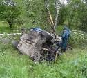 В аварии под Тулой погибла девушка