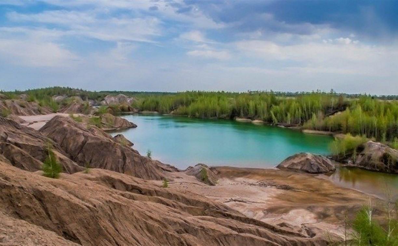 Романцевские озера в Кондуках получат статус охраняемой природной территории