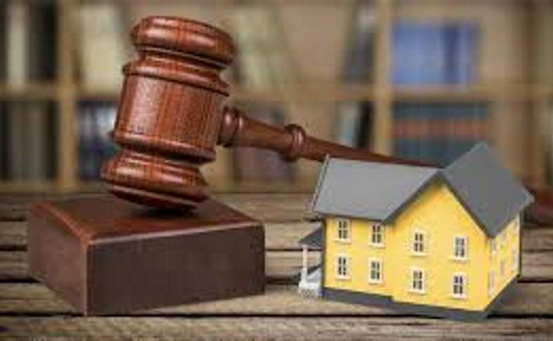 7 августа в Туле будут распродавать изъятые за долги квартиры и землю