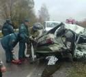 Сестра погибшей в ДТП женщины: расследование автокатастрофы пытаются затянуть!