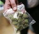 У туляка изъяли 6 граммов марихуаны