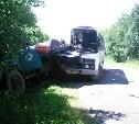 В Узловой осудят водителя автобуса, по вине которого в ДТП погиб пассажир