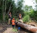 Южная часть Тулы останется на сутки без воды