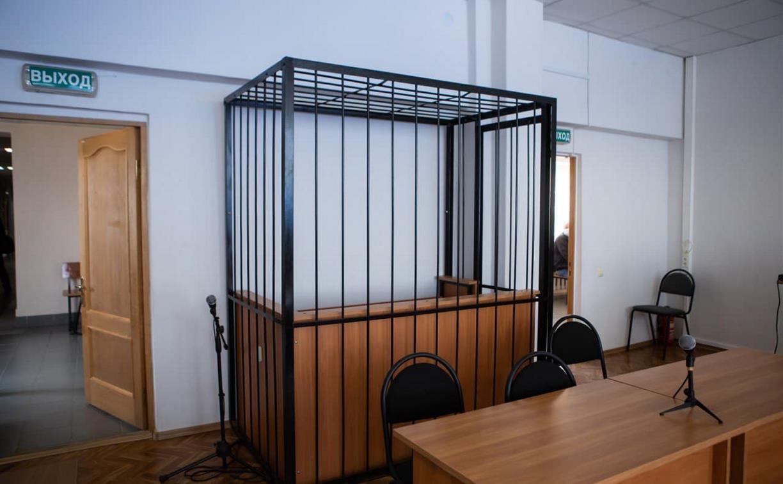 Житель Донского лишился свободы из-за 170 рублей
