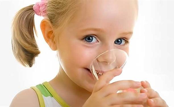 В тульских школах будут очищать водопроводную воду