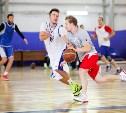 Капитан баскетбольного «Арсенала» Виктор Усков-младший: «Цель на сезон – выжить в финансовом плане»