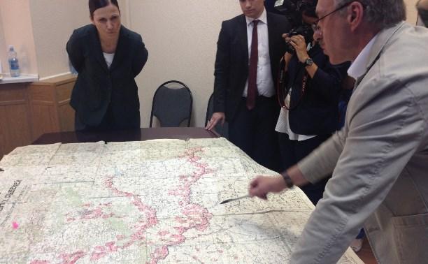 Тульские единороссы предложили ввести звание «Город воинской доблести»