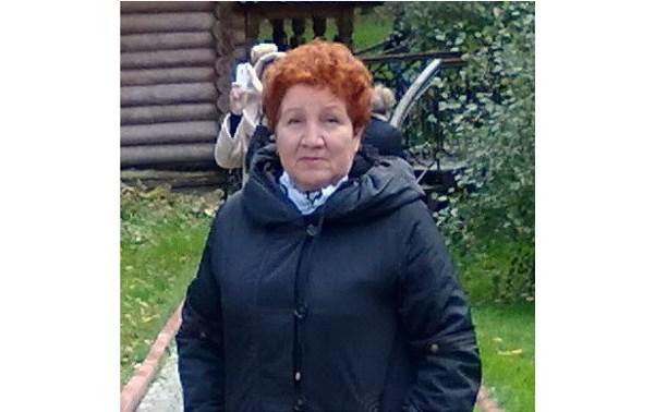 В Туле без вести пропала женщина