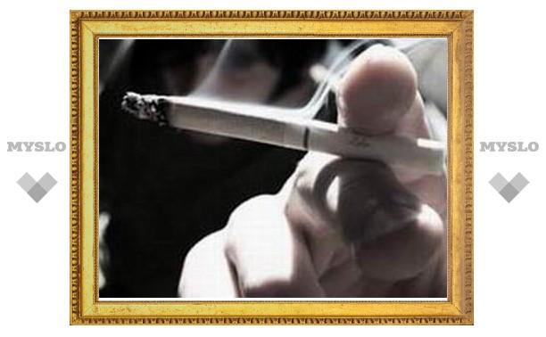 В РФ отменили обязательную сертификацию табачных изделий