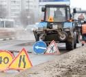 Владимир Путин: Проблема с дорогами в этом году обострилась
