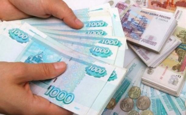 Бывший руководитель ООО УК «Зелёный город» присвоил более миллиона рублей