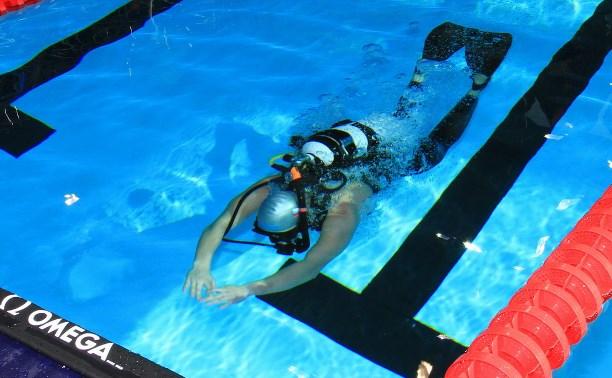 Тульские подводники лучше всех выступили на чемпионате России