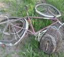 Под Тулой насмерть сбит велосипедист