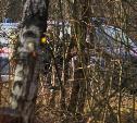 В Узловском районе нашли труп объявленного в розыск мужчины