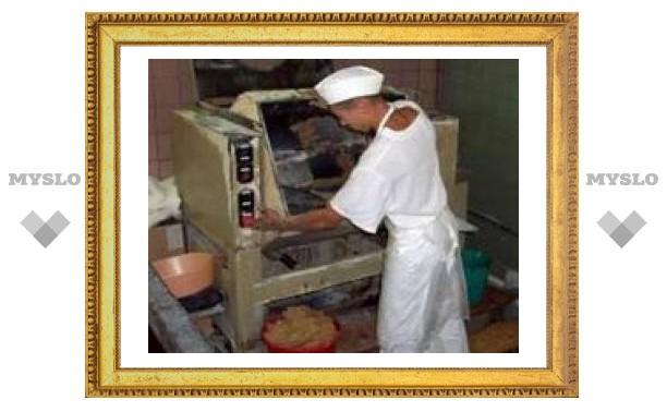 Трагедия на хлебозаводе в Ефремове