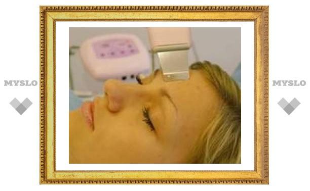 Ультразвуковая чистка лица: эксперимент на себе