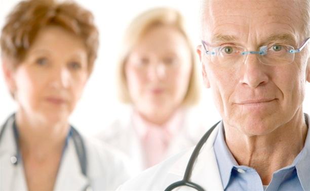 Узловские больницы полностью укомплектованы врачами