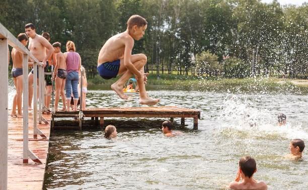 Памятка МЧС: Правила поведения на воде