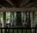 В Туле построят новый мост через Упу