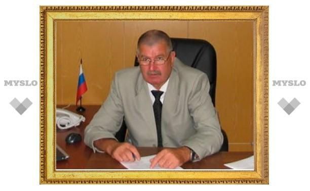 Глава Плавского района обманул губернатора?