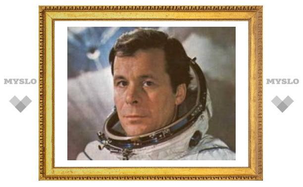 Тула отмечает День космонавтики