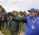 Звезды «Первого канала» обняли Тульский Кремль