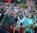 Конкурс Myslo к ЧМ-2018: Итоги третьей недели