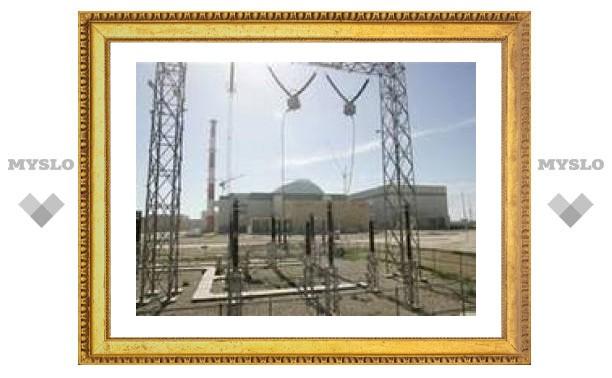 Переговоры по Бушерской АЭС окончились ничем