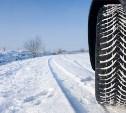 За использование автомобильных шин не по сезону может грозить штраф