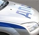 В лобовом столкновении на трассе пострадали три человека