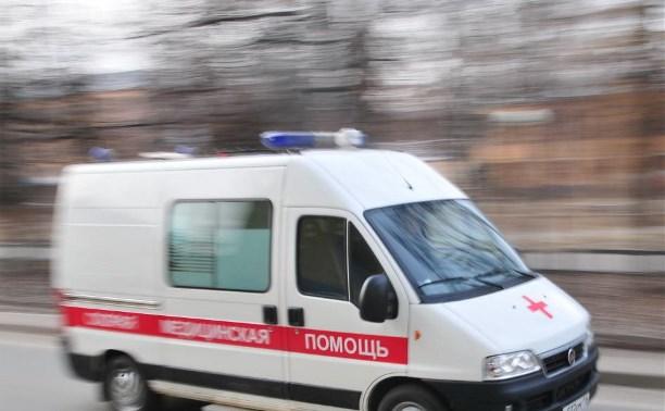 Шестеро детей из Белева срочно госпитализированы в облбольницу