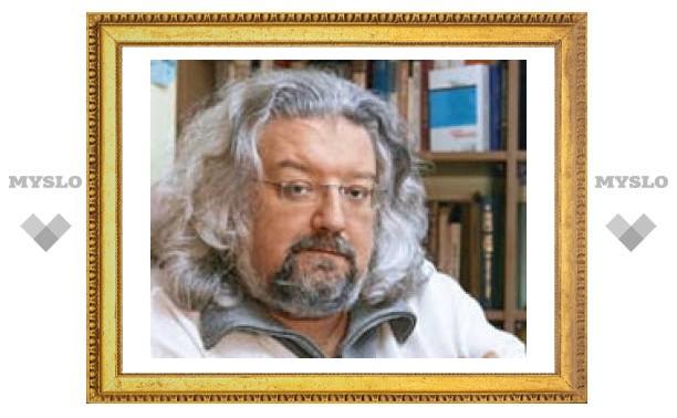 Писатель Максимов встретится с туляками