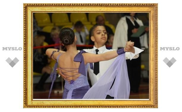 В Туле собрались лучшие танцоры России