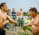 Фестиваль Крапивы: пятьдесят оттенков лета!