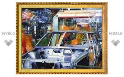 """На """"ИжАвто"""" установят новое оборудование для сборки машин Kia"""