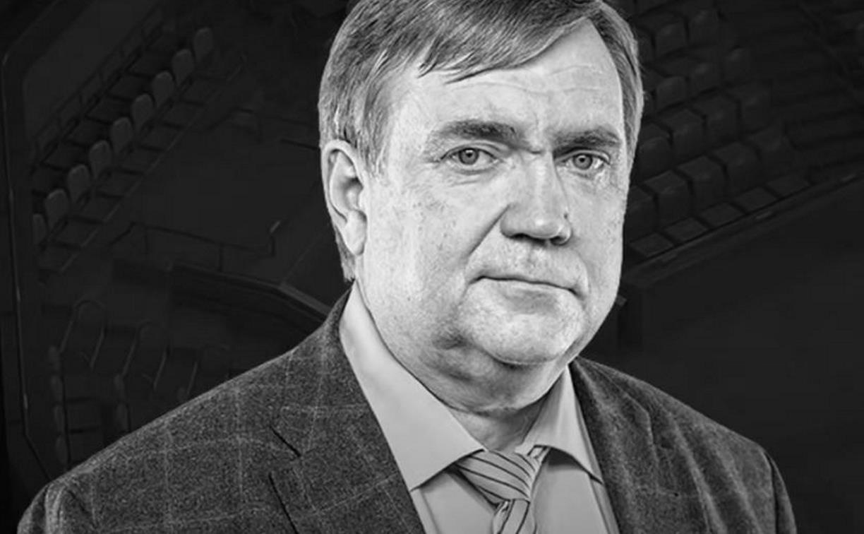 Матч «Арсенал» – «Локомотив» начнется с минуты молчания в память о спортивном комментаторе Юрии Розанове